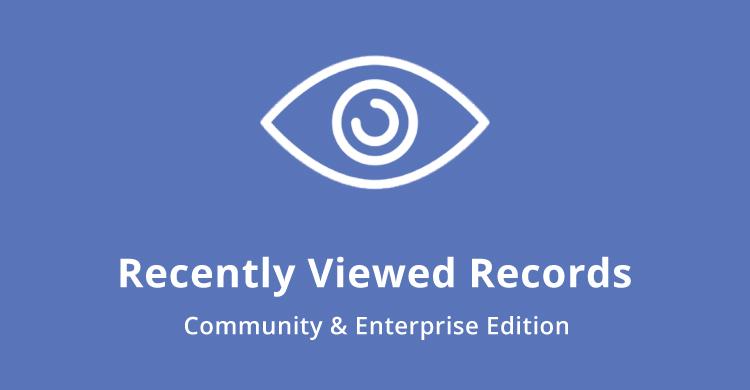 17_Recently_Voew_Record_Synconics