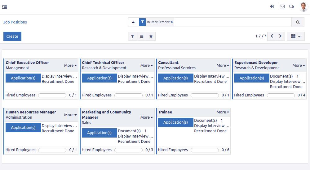HR | RECRUITMENT | Synconics Technologies Pvt  Ltd