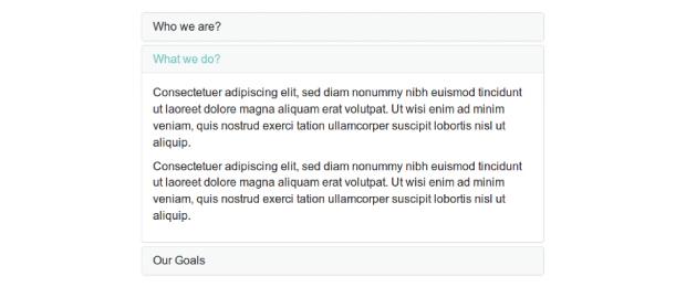 Uppercrust Vertical tabs