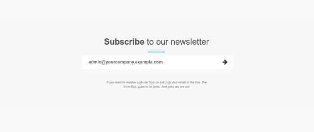 Uppercrust Newsletter