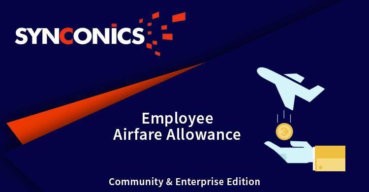 3_Employee_Airfare_Allowance_Synconics